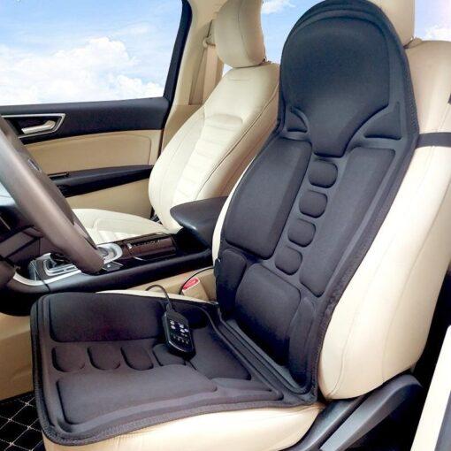 Đệm ghế massage đa năng toàn thân trên ô tô xe hơi cao cấp - OTOALO