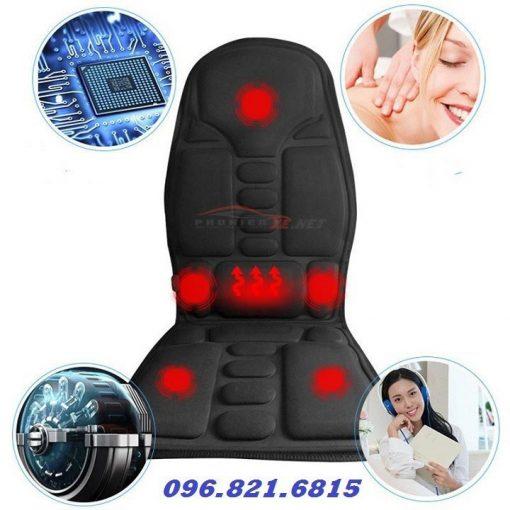 đệm massage toàn thân