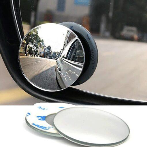 Gương lồi ô tô