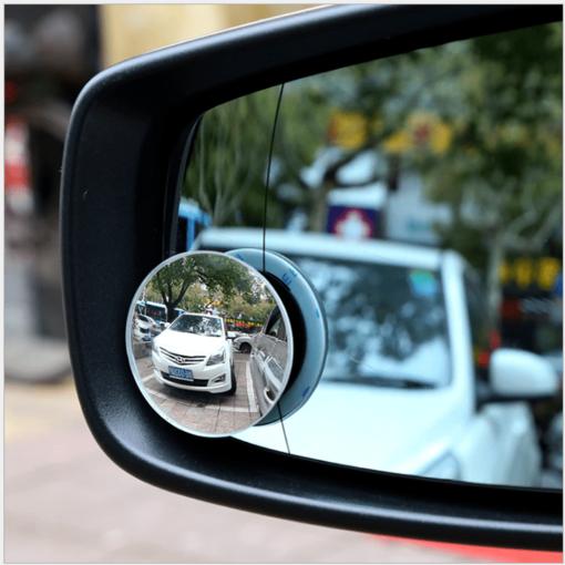 Gương xóa điểm mù ô tô