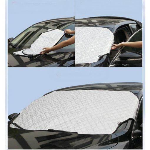 Tấm chắn nắng kính lái ô tô